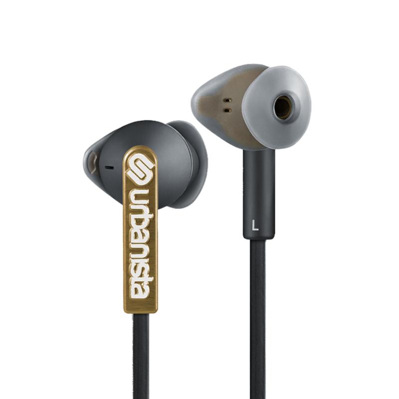 Urbanista Ibiza 入耳式耳機 [4色]
