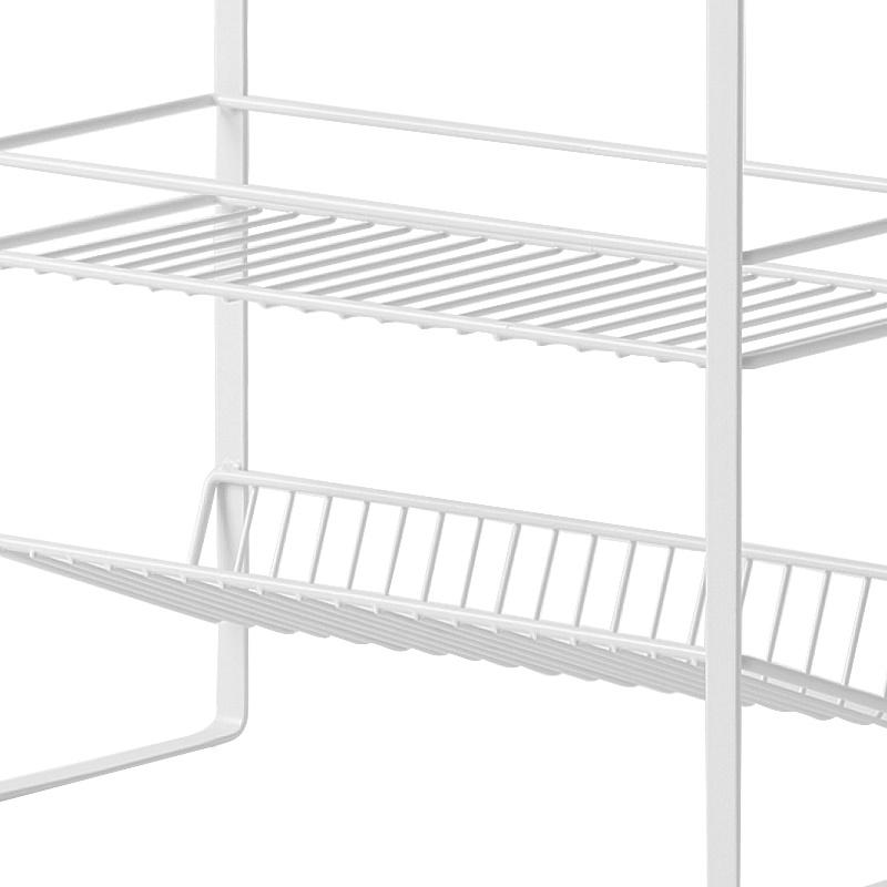 3層多用途置物架