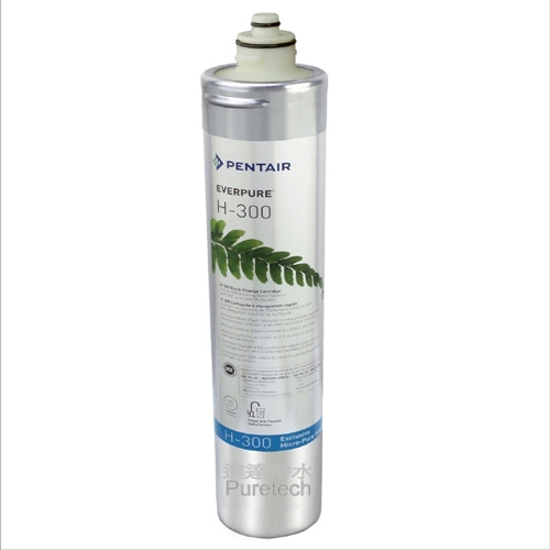 Everpure H-300濾芯包上門送貨連換芯服務 (Filter Cartridge with on-site installation)