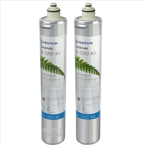 Everpure H-1200濾芯包上門送貨連換芯服務 (Filter Cartridge with on-site installation)