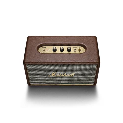 Marshall Stanmore 搖滾經典藍牙喇叭 [3色]