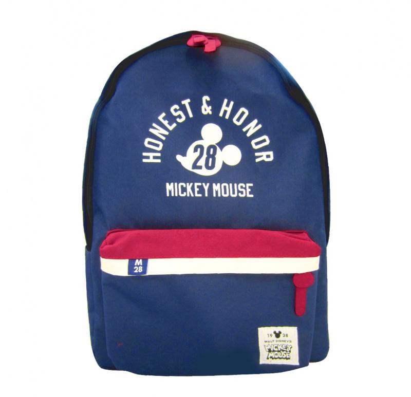 米奇90週年纪念背包
