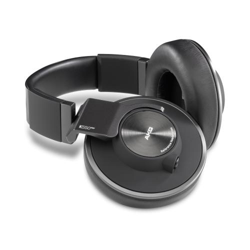 AKG - K550 MKIII 封閉式系列 頭戴式耳機