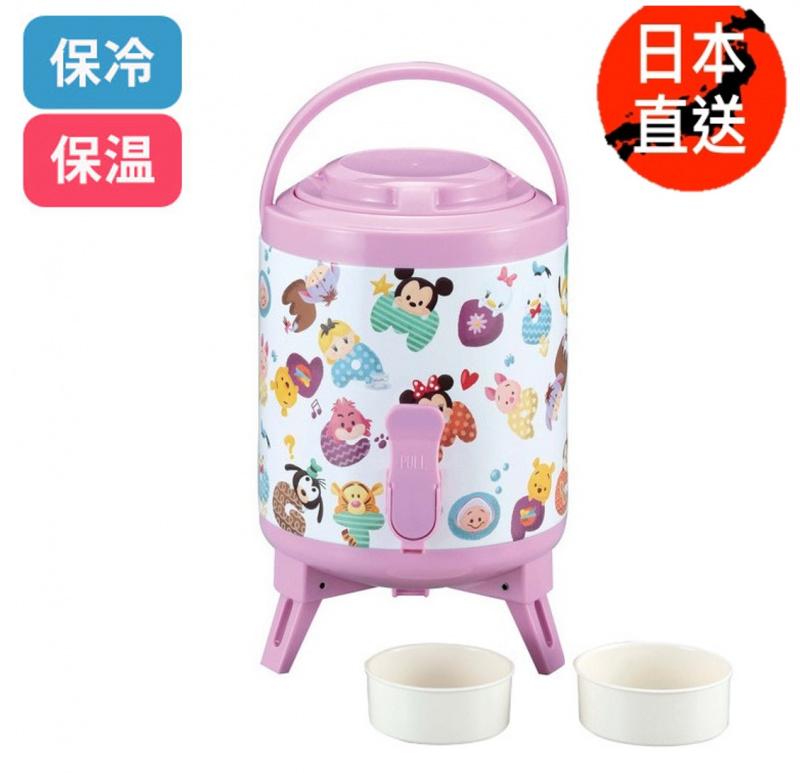 Disney迪士尼水壺2.9L[4款]