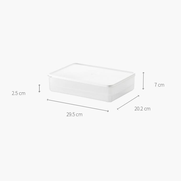 雪櫃雞蛋儲物格盒