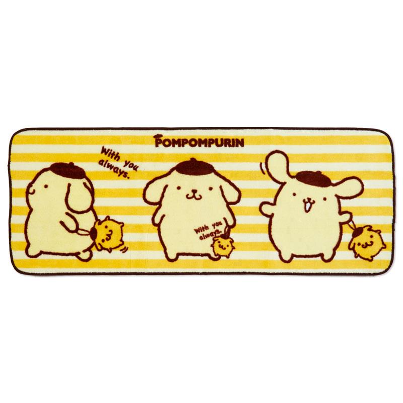 日本SANRIO Hello Kitty 長地毯 [3款]