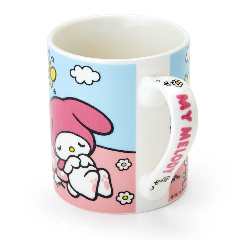 日本SANRIO Hello Kitty 陶磁杯 [7款]