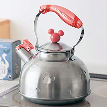 日本Disney 米奇IH対応水煲 [2色]