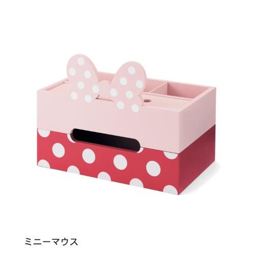 日本Disney 米奇紙巾置物盒 [5款]