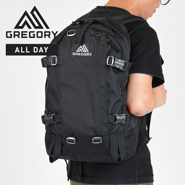 Gregory All Day 日用背囊 22L [日本版2款]