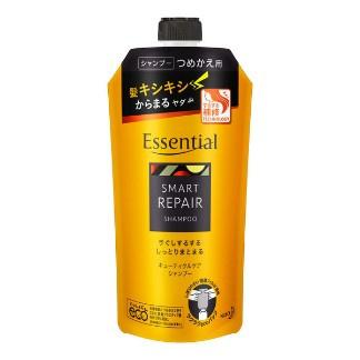 FSP0001 日版花王 Essential Repair 修護洗髮水 (補充裝) 340ml