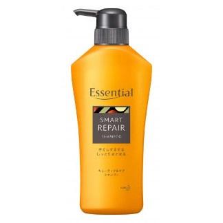 FSP0004 日版花王 Essential Repair 修護洗髮水 480ml