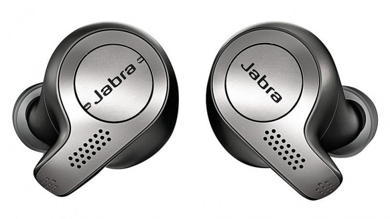 Jabra Elite 65t 真無線藍牙耳機 [3色]