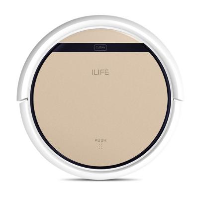 iLife V5s Pro 吸塵濕拖二合一機械人 香港行貨