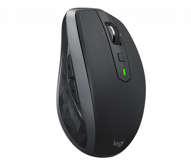 Logitech MX ANYWHERE 2S 無線滑鼠