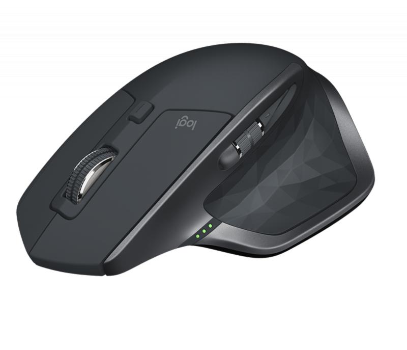 Logitech MX Master 2S 無線滑鼠