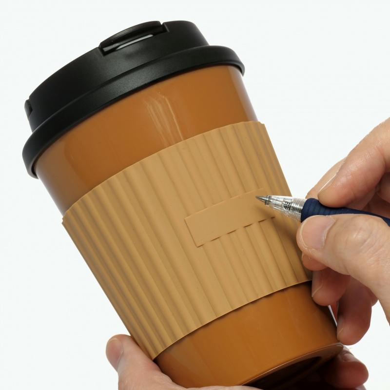 [Me Too! 人有我有] 0.35L 400W 簡約單杯自動滴濾式咖啡機-咖啡色 CM111-BRN