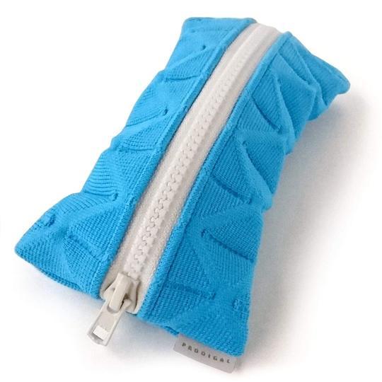 Oriami 日本製 3D 針織筆袋 (7款顏色. 2種SIZE)