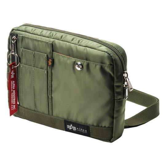 Alpha Indusrtries 200-BAG130 單肩/手提 兩用包