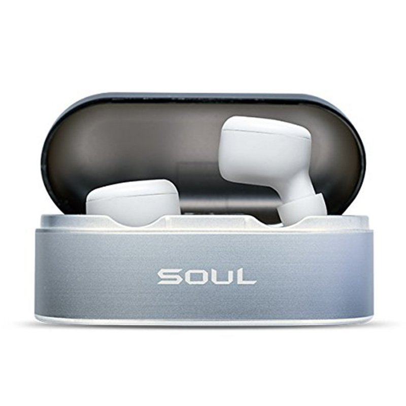 Soul ST-XS 高性能真無線藍牙耳機 [4色]