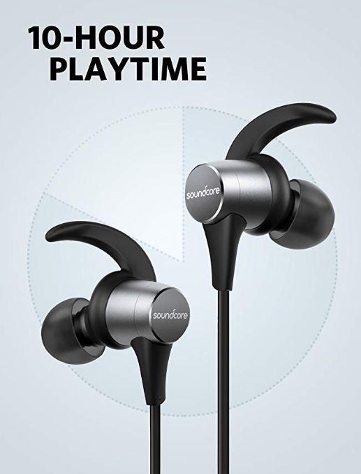 【香港行貨】Anker SoundCore Spirit Pro 運動 Headset