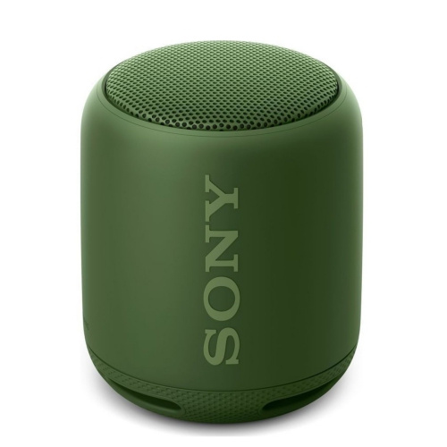 SONY SRS-XB10 Extra Bass 可攜式藍牙喇叭 [6色]