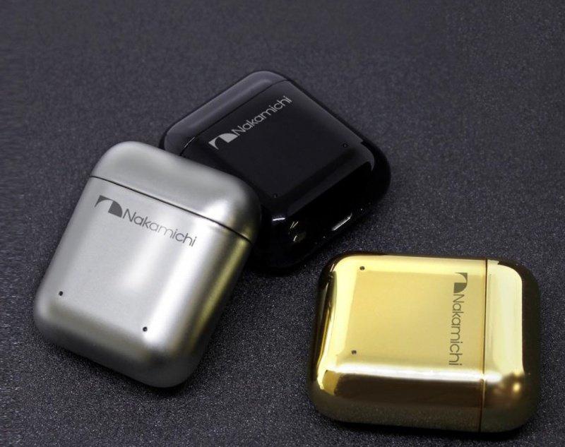 Nakamichi MY EARS II 真.無線耳機 NEP-TW1 Plus