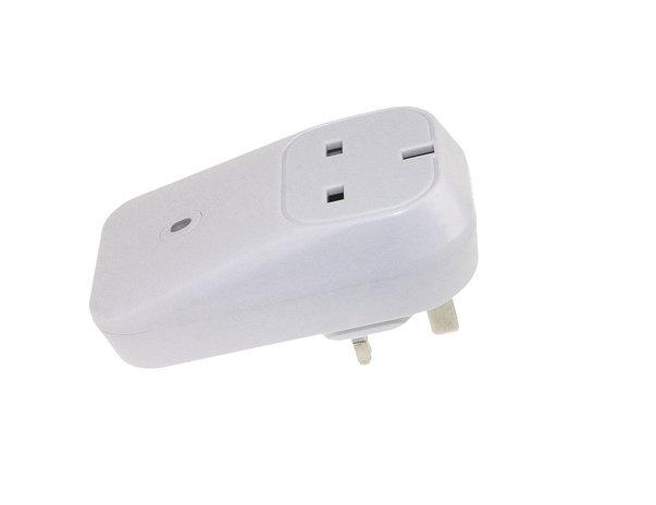 智能家居WiFi 定時遙控插座