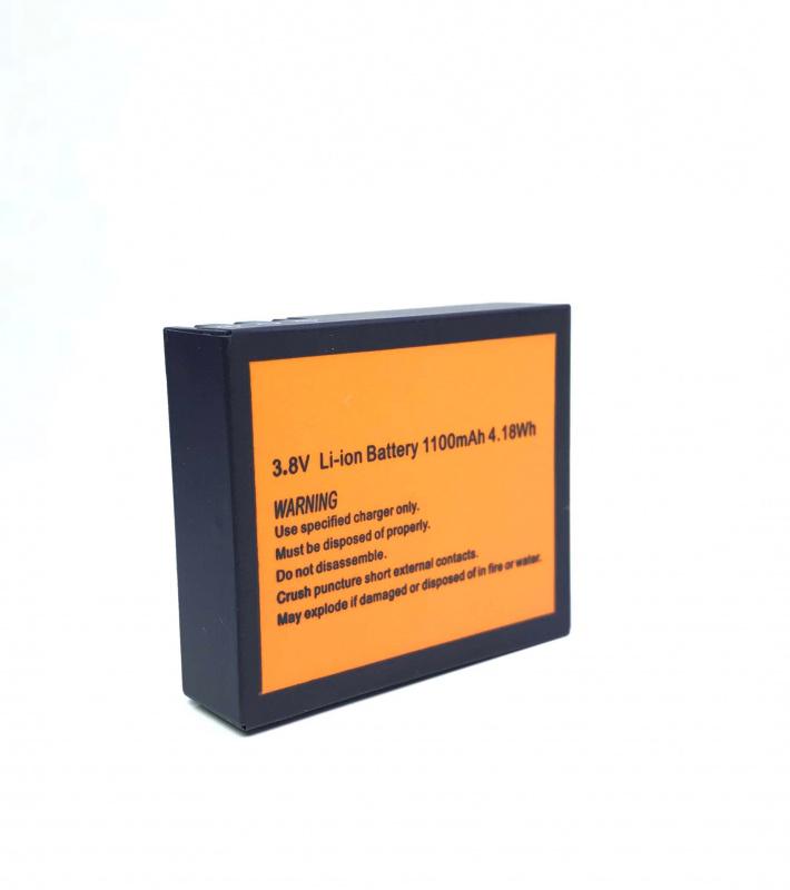 Eagle 電池