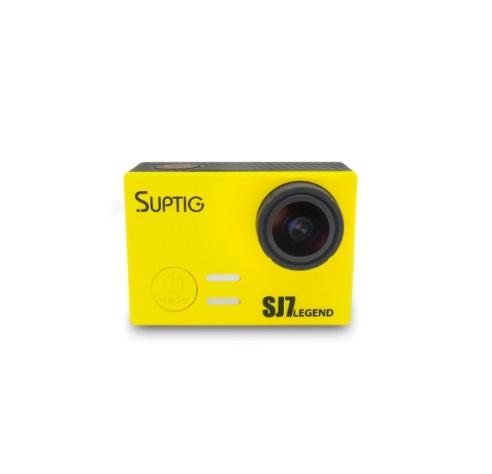 SUPTIG SJ7 Legend 運動攝影機 [5色]
