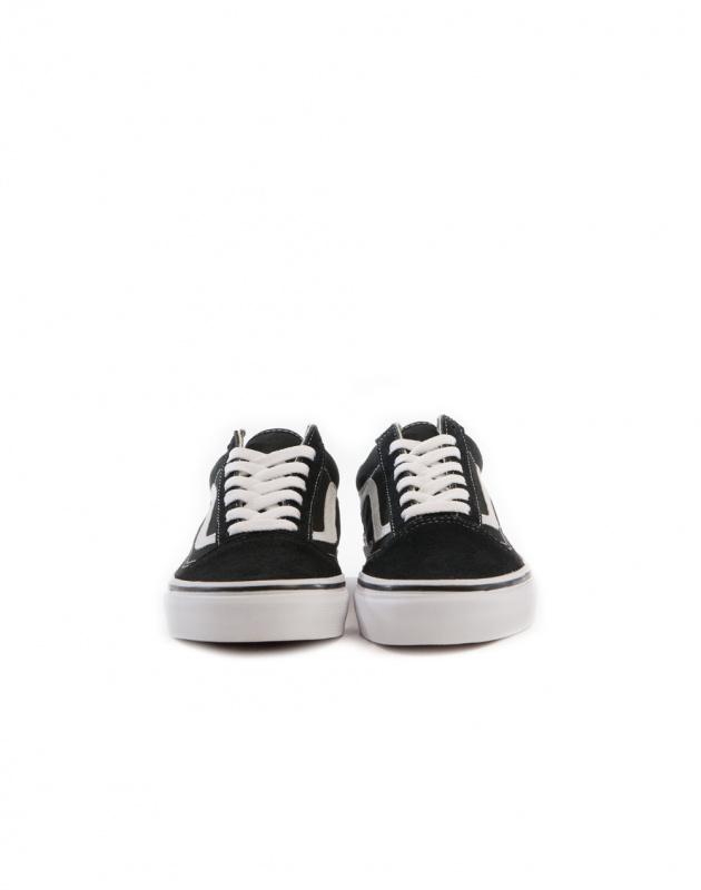 Vans Old Skool OG Classic 男女裝鞋 [黑色]