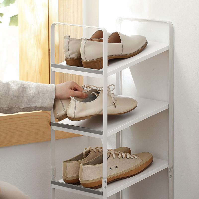 簡潔家居多層鞋架
