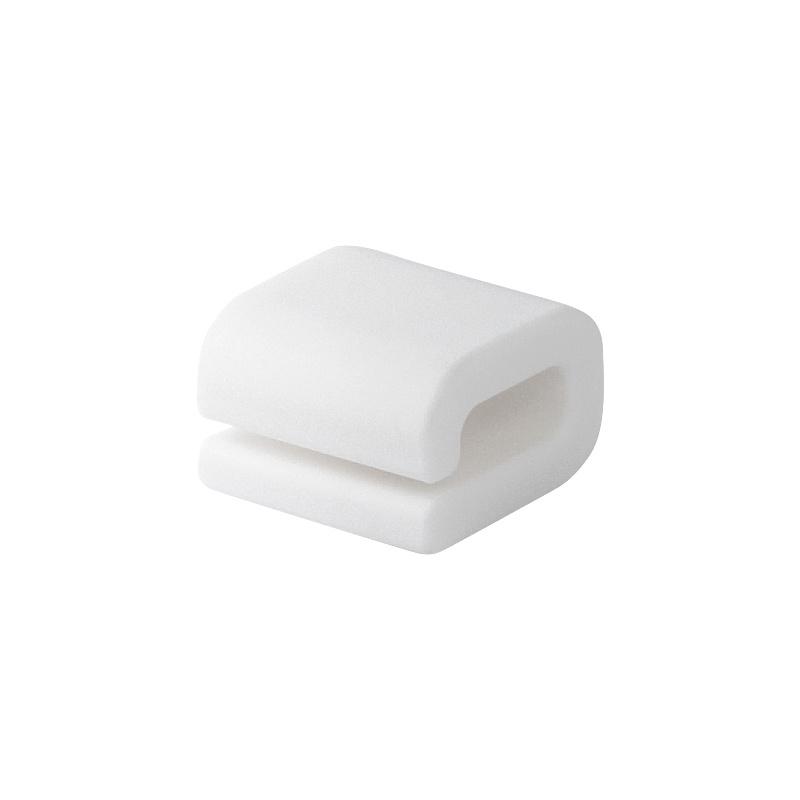 USB線充電線固定夾 [16個]