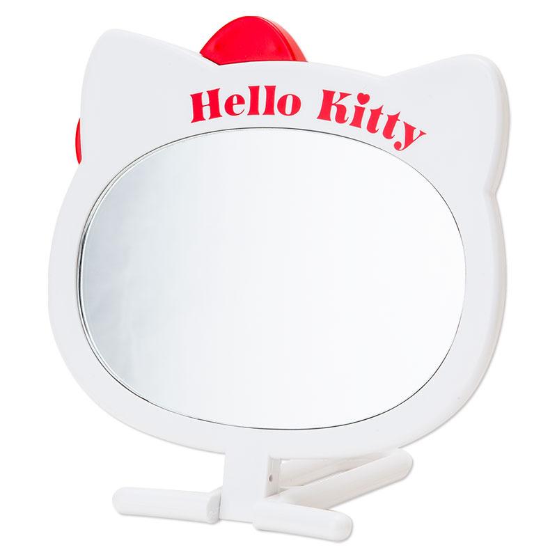 日本SANRIO Hello Kitty 鏡