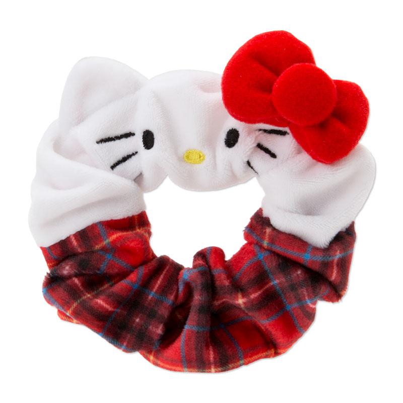 日本SANRIO Hello Kitty 頭髮橡筋 [8款]