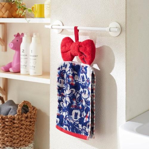 日本Disney 米奇/米妮抹手巾 [2款]