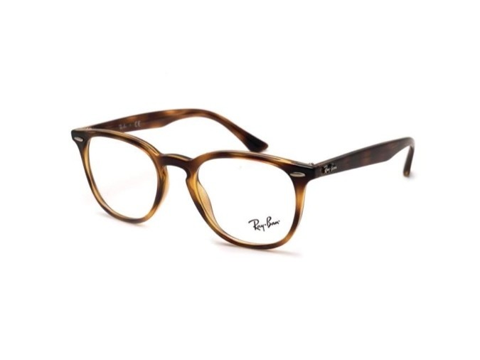 Ray-Ban RB7159F-2012 可配度數眼鏡