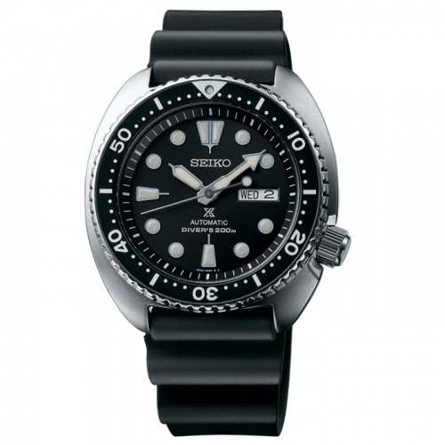 Seiko SPR777 Prospex 大鮑魚復刻潛水手錶