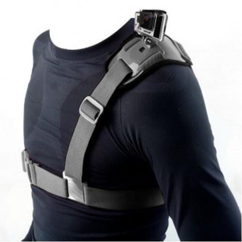 高級肩帶(山狗/GOPRO/小蟻)通用
