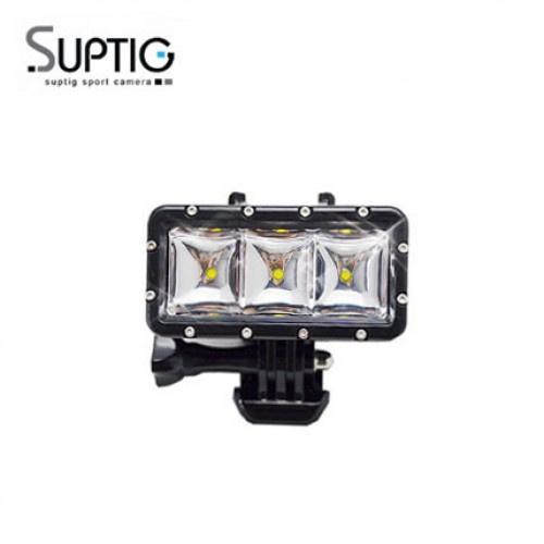 SUPTIG 潛水補光燈
