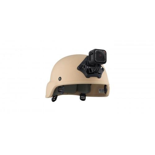 GOPRO NVG 軍用頭盔固定支架
