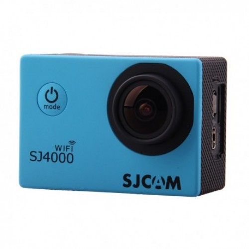 SJ4000 WIFI 運動攝影機