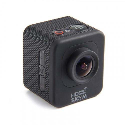 SJCAM M10 WIFI 運動攝影機