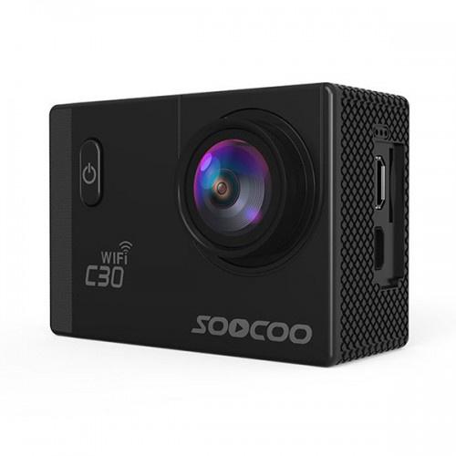 SOOCOO C30 運動攝影機