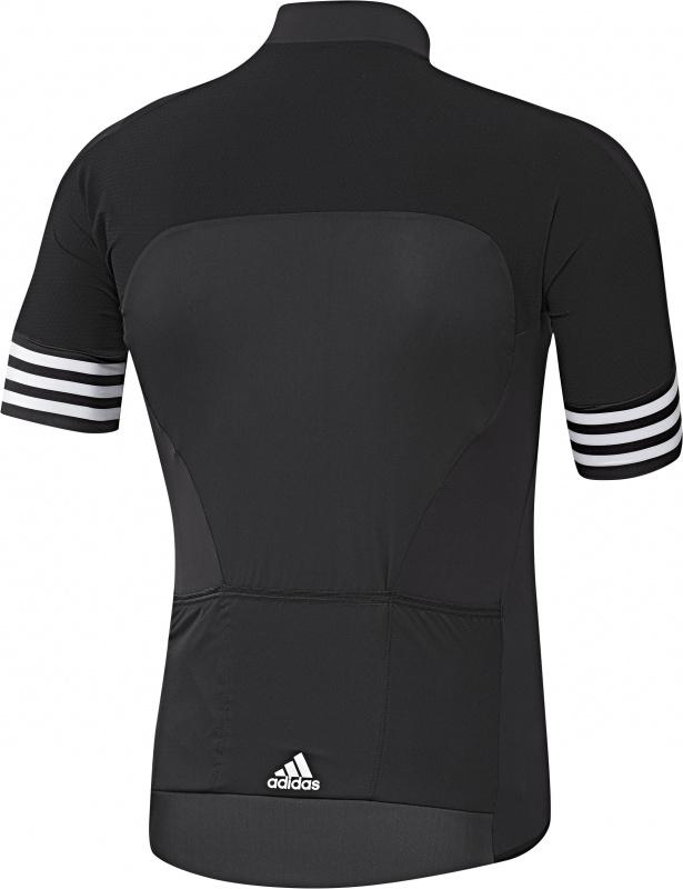 Adidas SG Adistar CD.Zero3 短袖 單車衫 黑色