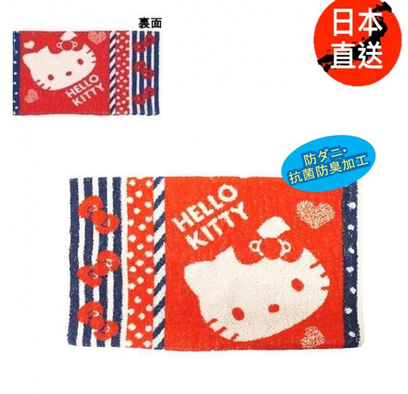 小熊維尼/Hello Kitty/My Melody/迷你兵團毛巾枕頭套(日本直送)
