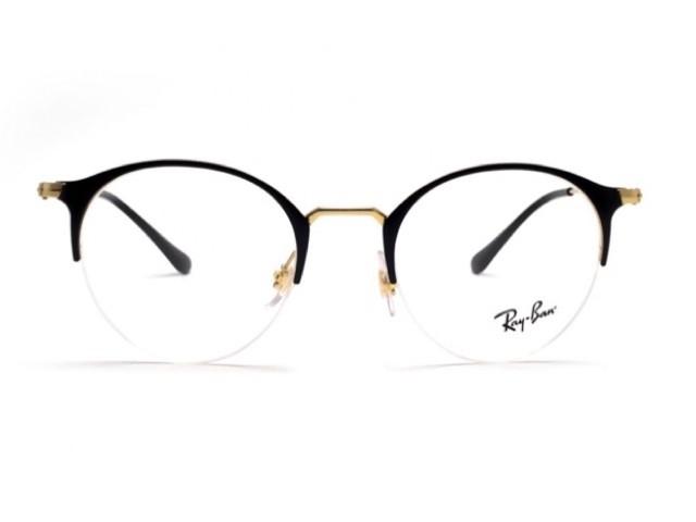 Ray-Ban RB3578V-2890 可配度數眼鏡
