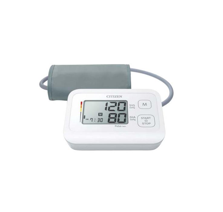 Citizen CHU-304 手臂式血壓計