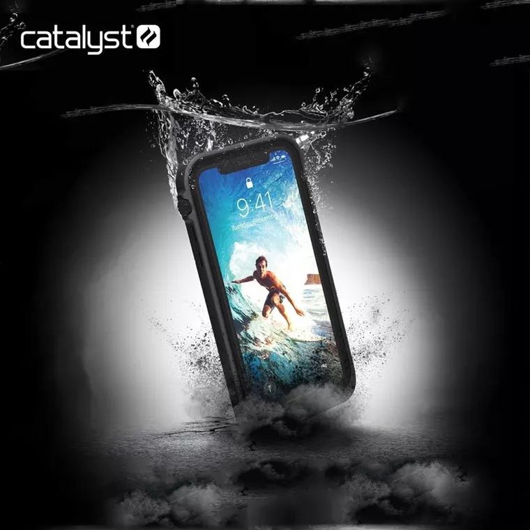 【香港行貨】Catalyst Waterproof Case for IPhone X/XS 防水保護套 10米防摔