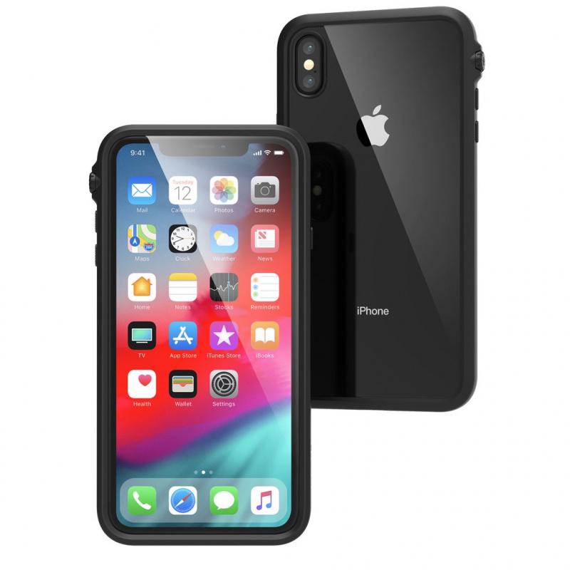 【3米軍規防摔】Catalyst Impact Protection For IPhone XR 3色
